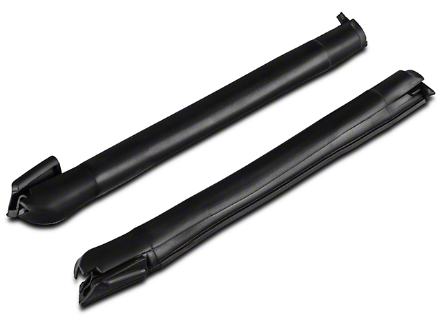 OPR Convertible Top Rear Side Rail Weatherstrips - Pair (94-04 Convertible)