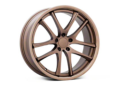 Rovos Cape Town Satin Bronze Wheel - 20x8.5 (05-14 All)