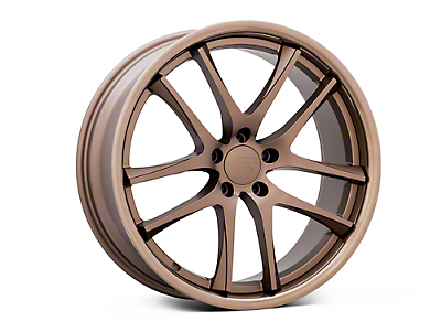 Rovos Cape Town Satin Bronze Wheel - 20x8.5 (15-17 GT, EcoBoost, V6)