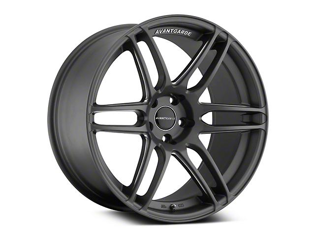 Avant Garde M368 Dolphin Gray Wheel - 19x9.5 (15-17 GT, EcoBoost, V6)