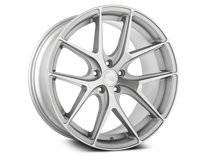 Avant Garde M580 Satin Silver Wheel - 20x8.5 (05-14 All)