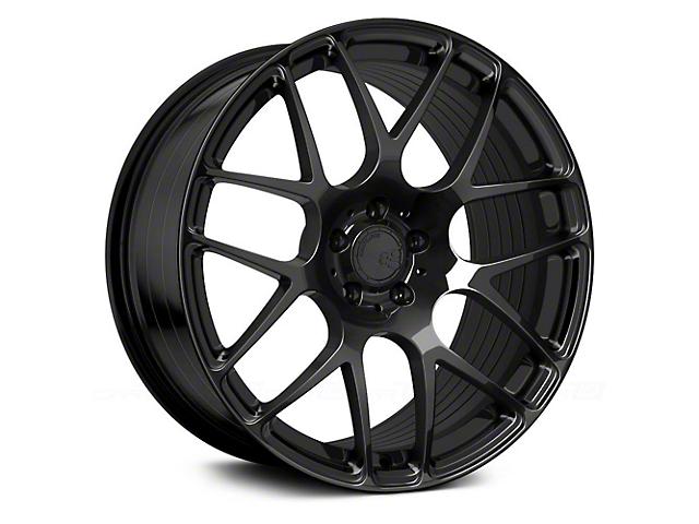 Avant Garde M610 Matte Black Wheel - 20x9 (15-18 GT, EcoBoost, V6)