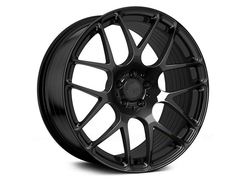 Avant Garde M610 Matte Black Wheel - 20x9 (05-14 All)