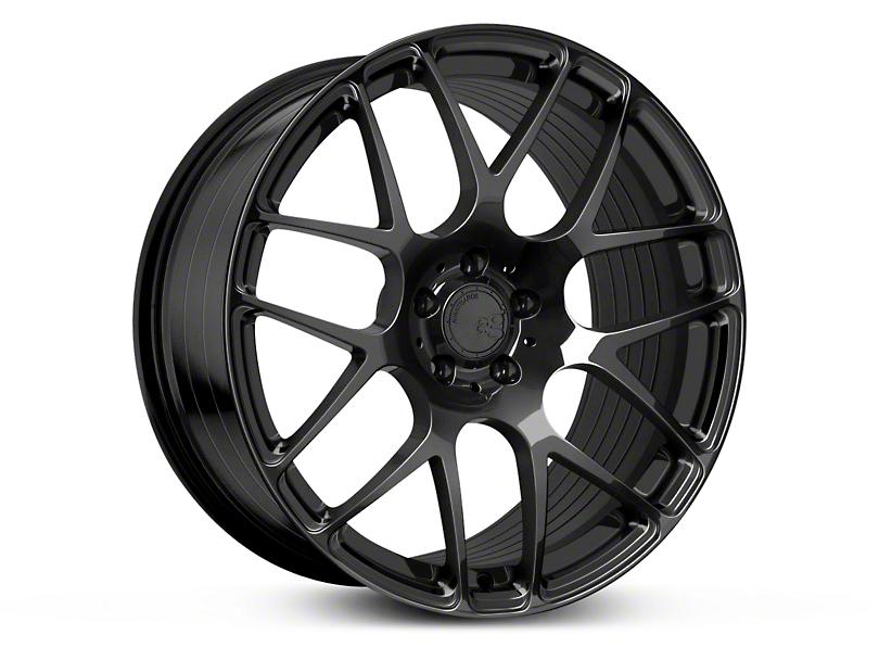 Avant Garde M610 Matte Black Wheel - 20x10 (15-18 All)