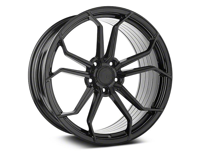 Avant Garde M632 Gloss Black Wheel - 20x10 (15-18 GT, EcoBoost, V6)