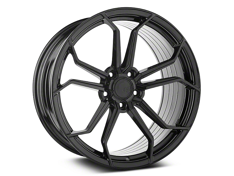Avant Garde M632 Gloss Black Wheel - 20x11 (05-14 All)