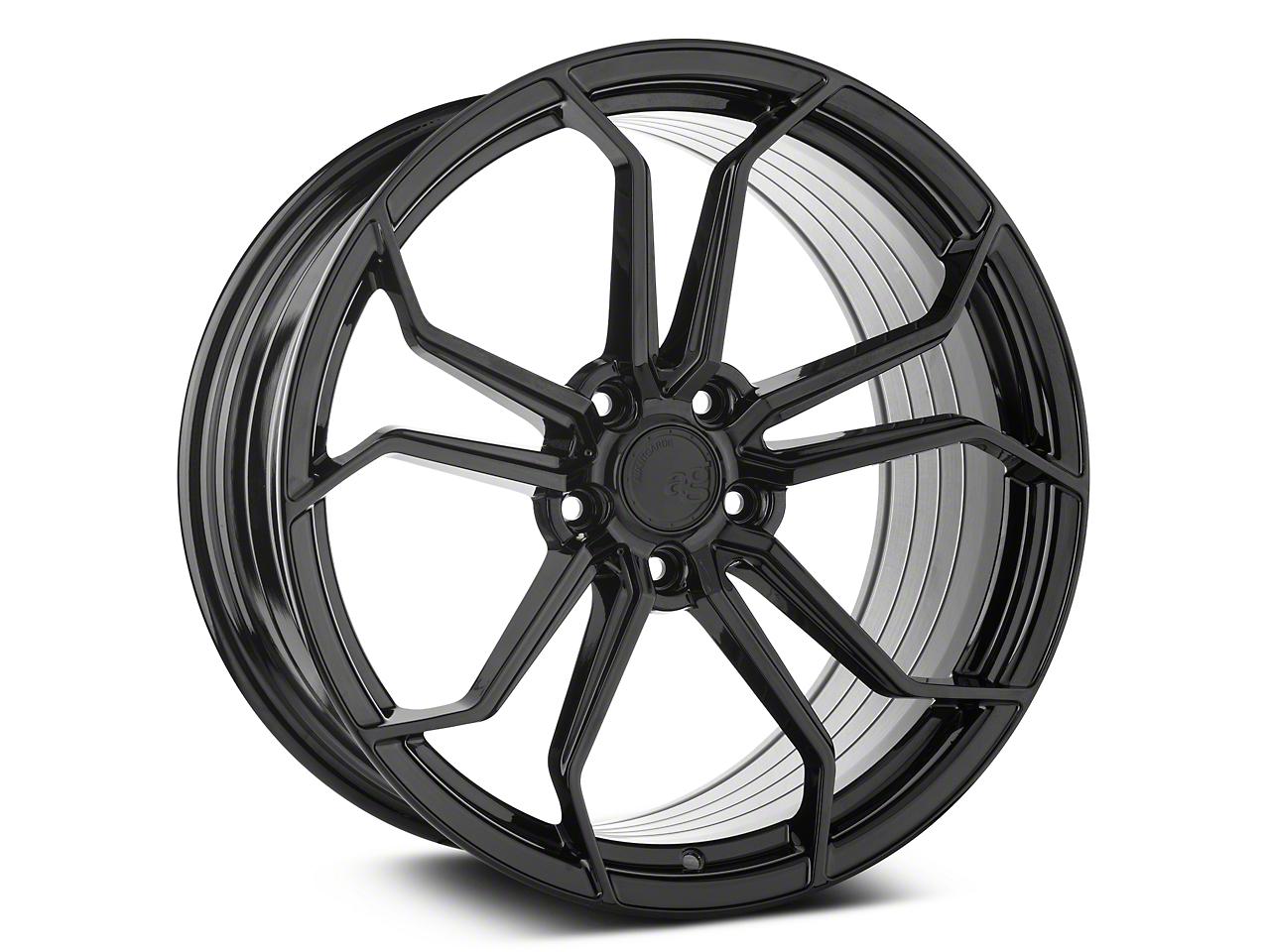 Avant Garde M632 Gloss Black Wheel - 20x11 (15-18 GT, EcoBoost, V6)
