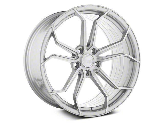 Avant Garde M632 Silver Machined Wheel - 20x11 (05-14 All)