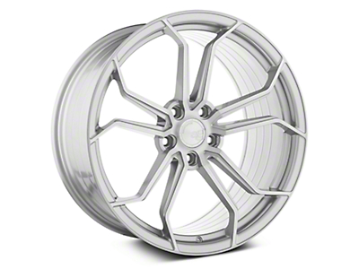 Avant Garde M632 Silver Machined Wheel - 20x11 (15-17 GT, EcoBoost, V6)