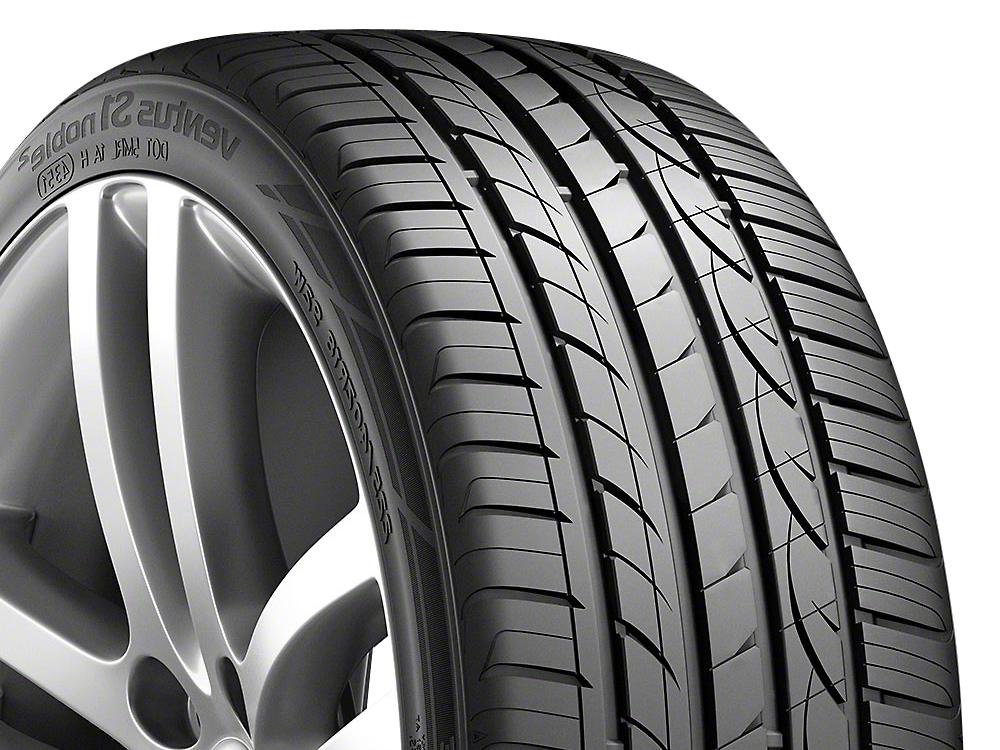 Hankook Ventus S1 Noble 2 Tire (17 in., 18 in., 19 in., 20 in.)