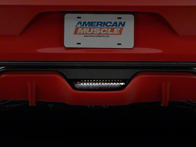 Axial Smoked LED Reverse Light (15-17 All)