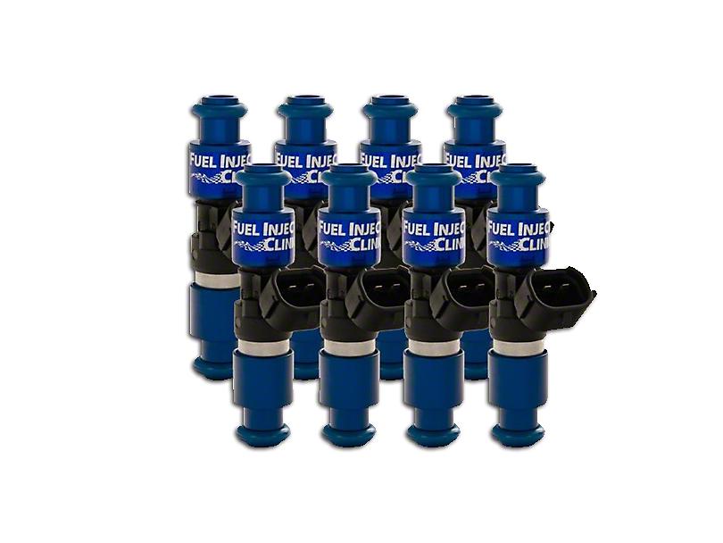 Fuel Injector Clinic Fuel Injector Set - 2150cc (87-04 GT; 93-98 Cobra)