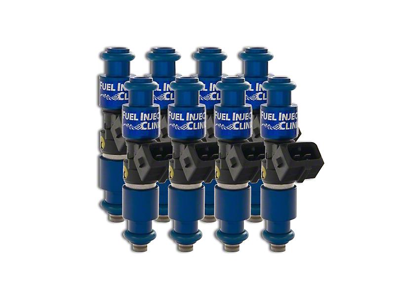 Fuel Injector Clinic Fuel Injector Set - 1100cc (87-04 GT; 93-98 Cobra)
