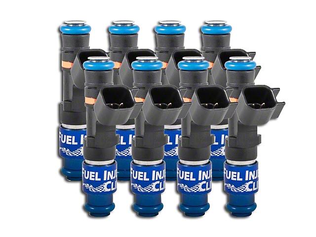 Fuel Injector Clinic Fuel Injector Set - 445cc (87-04 GT; 93-98 Cobra)