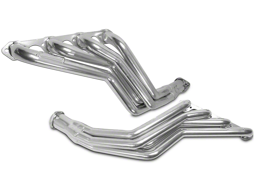 BBK 1-5/8 in. Ceramic Long Tube Headers (94-95 GT, Cobra)