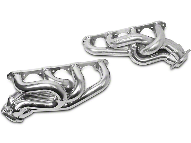BBK 1-5/8 in. Ceramic Equal Length Shorty Headers (94-95 GT, Cobra)