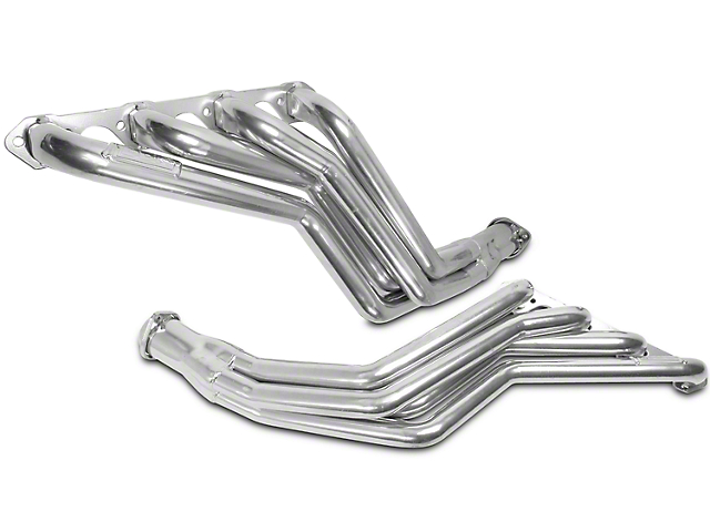 BBK 1-3/4 in. Ceramic Long Tube Headers (79-93 5.0L w/ Manual Transmission)