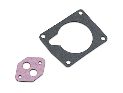 BBK 65mm/70mm/75mm Throttle Body Gasket Kit (94-95 GT, Cobra)