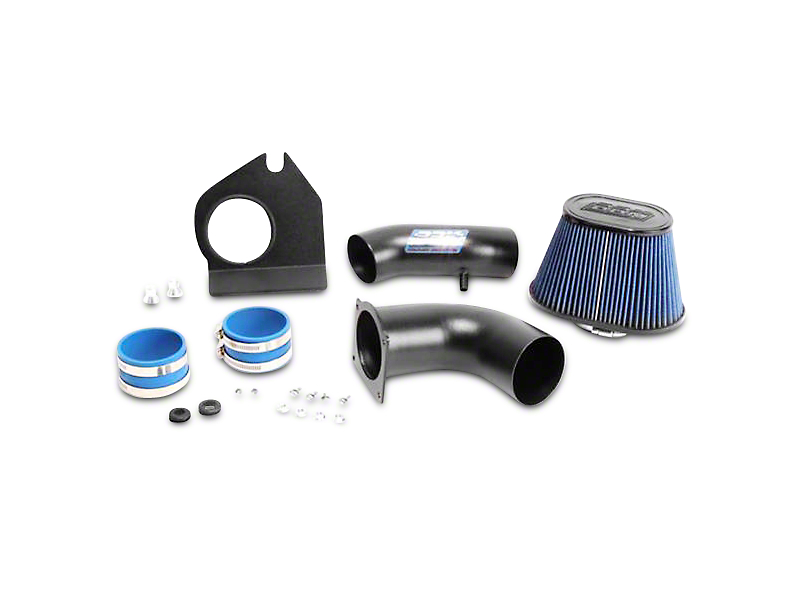 BBK Blackout Cold Air Intake (94-95 5.0L)