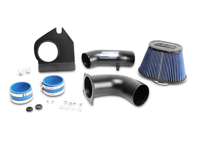 BBK Cold Air Intake; Blackout (94-95 5.0L)