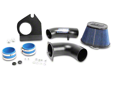 BBK Blackout Cold Air Intake (94-95 5.0L)