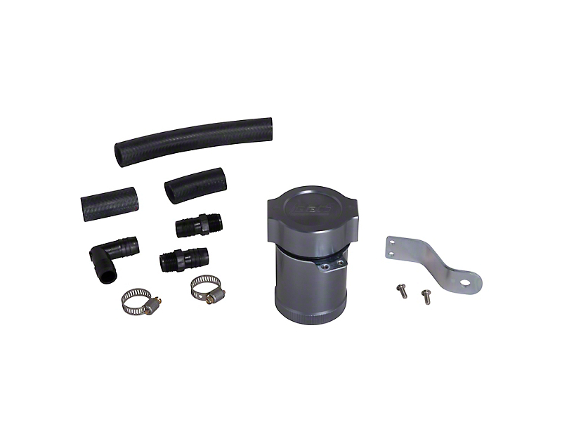 BBK Oil Separator - Driver Side (05-10 GT)