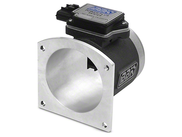 BBK 86mm Mass Air Meter for Cold Air Intake and 19 lb. Injectors (96-98 GT)