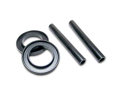 BBK Polyurethane Spring Isolators - Front (79-04 All)