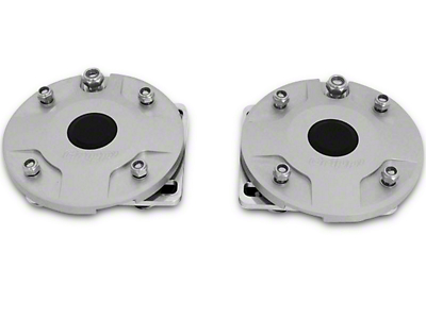 BBK Caster Camber Plates (11-14 All)