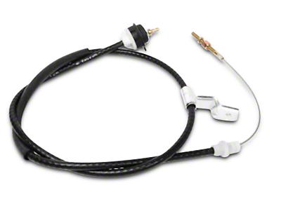 BBK Adjustable Clutch Cable (79-95 5.0L)