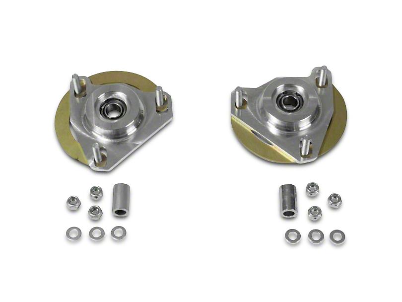 BBK Caster Camber Plates (15-19 All)