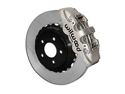 Wilwood Aerolite 6R Road Race Front Brake Kit (15-17 All)