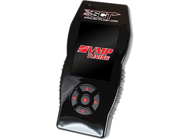 VMP X4/SF4 Power Flash Tuner w/ 3 Custom Tunes (15-17 GT)