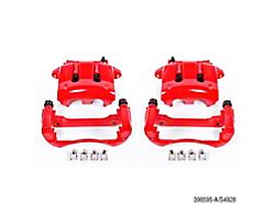 Power Stop Performance Front Brake Calipers - Red (05-3/20/10 GT; 3/21/10-14 V6)