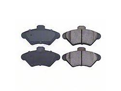 Power Stop Z16 Evolution Clean Ride Ceramic Brake Pads; Front Pair (94-98 GT, V6)