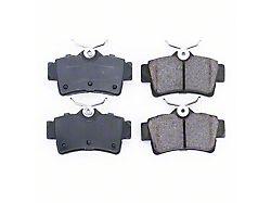 Power Stop Z16 Evolution Clean Ride Ceramic Brake Pads; Rear Pair (94-04 GT, V6)