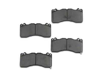 Power Stop Z23 Evolution Sport Ceramic Brake Pads - Front Pair (15-19 GT w/ Performance Pack)
