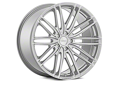 Vossen VFS-4 Silver Metallic Wheel - 20x10.5 (15-18 All)