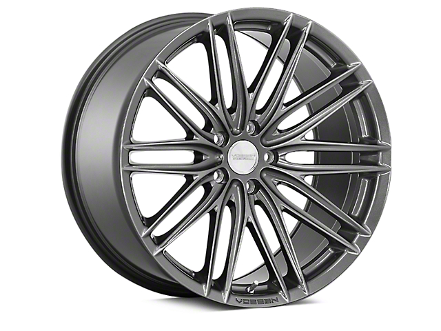 Vossen VFS-4 Gloss Graphite Wheel - 20x9 (05-14 All)