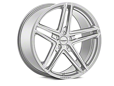 Vossen VFS-5 Silver Metallic Wheel - 20x9 (05-14 All)