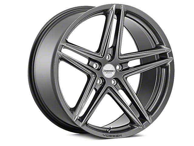 Vossen VFS-5 Gloss Graphite Wheel - 20x9 (05-14 All)