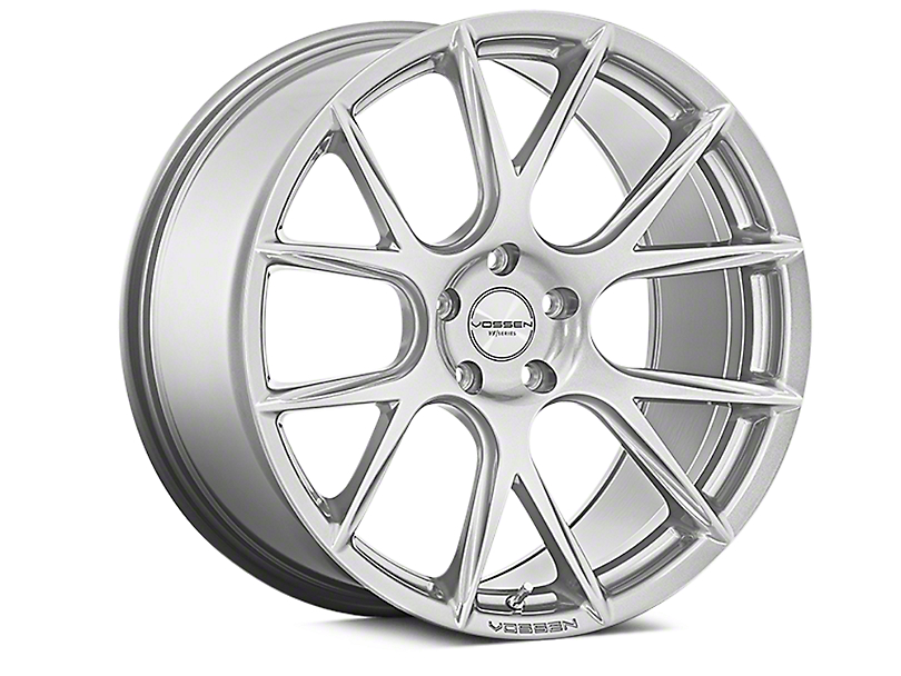 Vossen VFS-6 Silver Metallic Wheel - 20x9 (15-18 All)