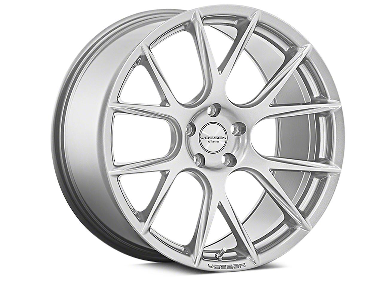 Vossen VFS-6 Silver Metallic Wheel - 20x9 (15-17 All)