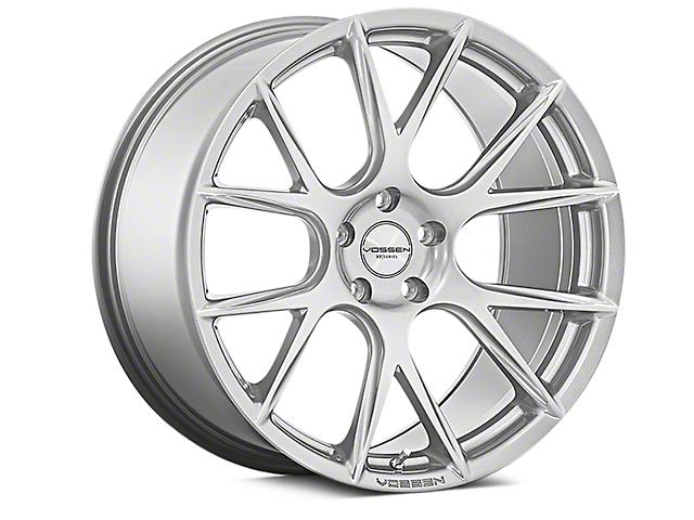 Vossen VFS-6 Silver Metallic Wheel - 20x10.5 (15-17 All)