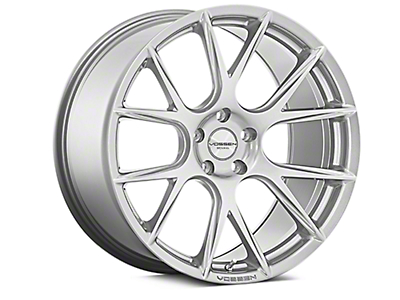 Vossen VFS-6 Silver Metallic Wheel - 20x10.5 (15-18 All)