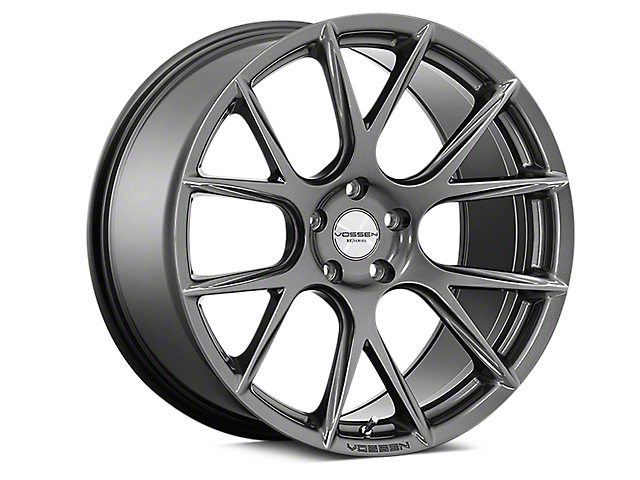 Vossen VFS-6 Gloss Graphite Wheel - 20x9 (15-18 All)