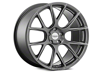 Vossen VFS-6 Gloss Graphite Wheel - 20x10.5 (15-18 All)