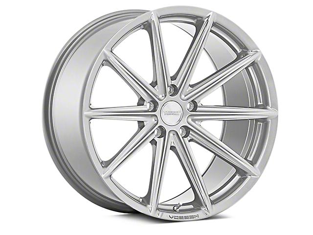 Vossen VFS-10 Silver Metallic Wheel - 20x9 (15-17 All)