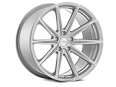 Vossen VFS-10 Silver Metallic Wheel - 20x10.5 (15-18 All)
