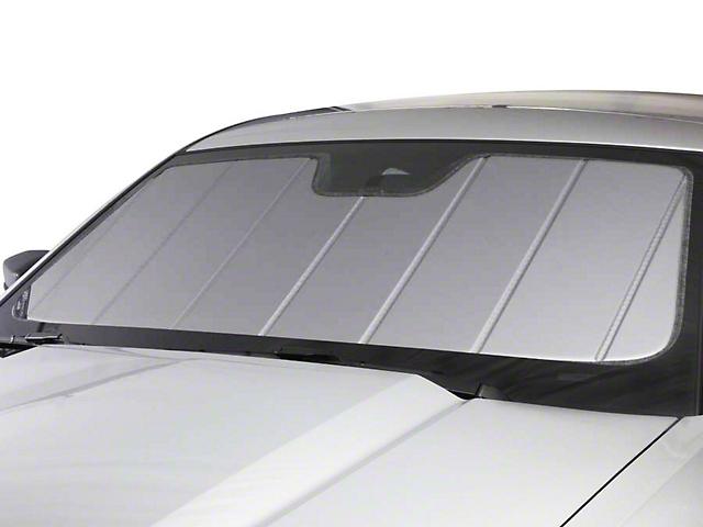 Covercraft UVS100 Custom Sunscreen - Silver (87-93 All)